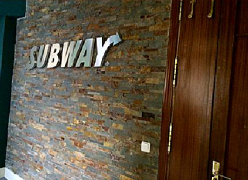 oficina subway madrid